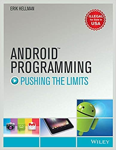 Android Programming Pushing the Limits